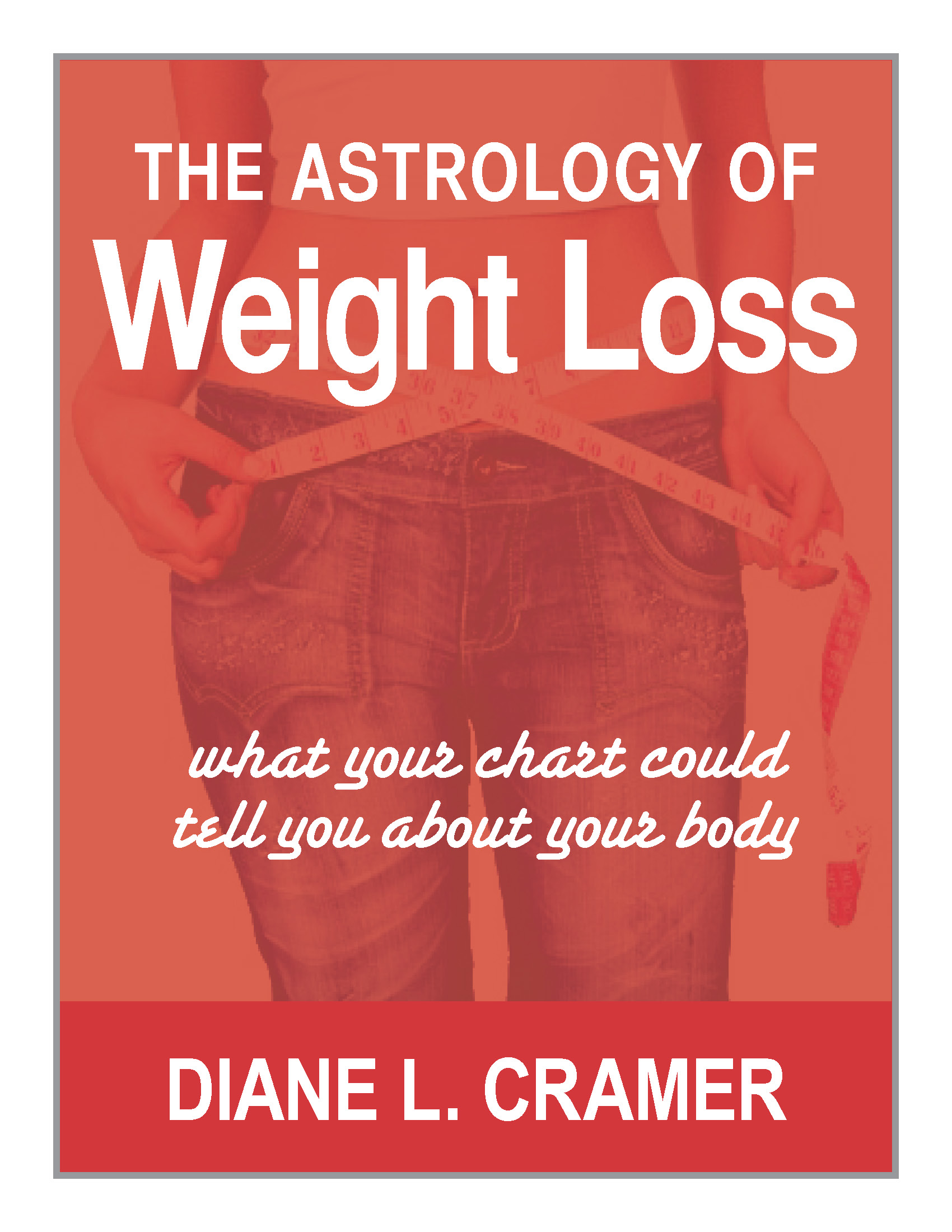 Astrology of Weight Loss