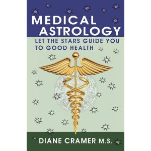Medical Astrology Book
